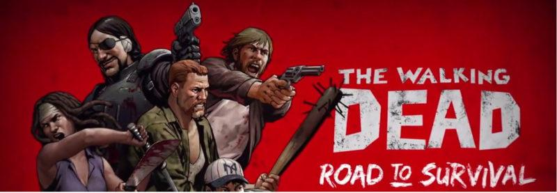 Видео обзор по игре Ходячие мертвецы: Дорога жизни