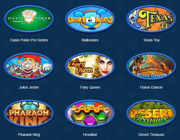 Есть ли преимущества у игры на деньги в онлайн-казино?