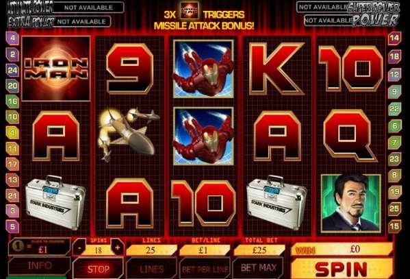 Игровые автоматы для любителей сражений