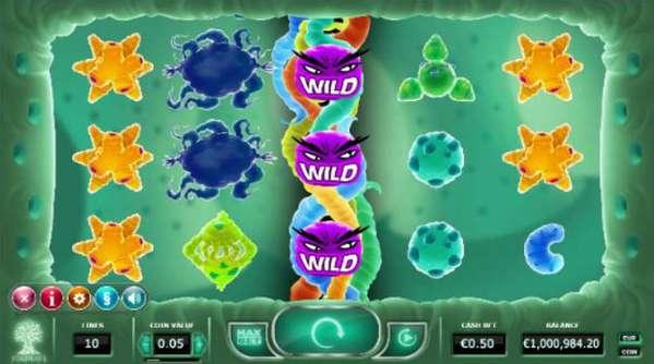 Самые яркие игровые автоматы Lotoru