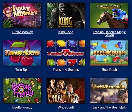 Особые нюансы игровых аппаратов в казино Вулкан 24