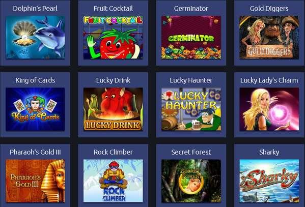 Мифы о казино и игровых аппаратах