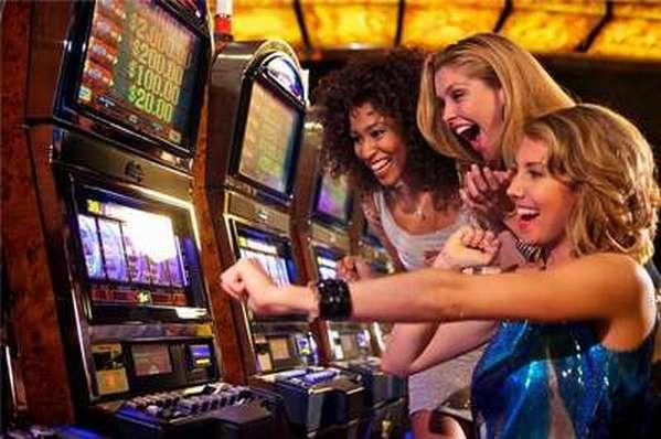 Как найти лучшие игровые автоматы в казино Vulkan