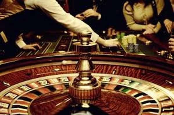 Как выиграть в Рулетку в Pharaon Casino