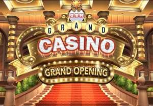 Гранд казино онлайн играть бесплатно