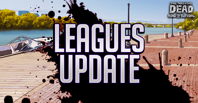 Leagues Season 11 Coin Reward Update