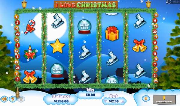 Игровые автоматы Joycasino для ставок на деньги