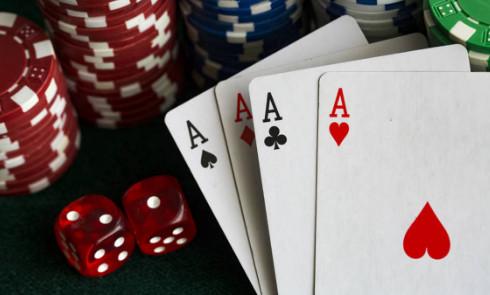 Чем удивит покер дом 888poker